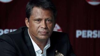 Pelatih Persija Jakarta, Sergio Farias