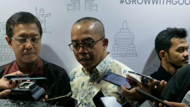 Direktur Jenderal Pajak, Suryo Utomo