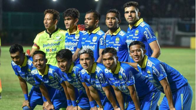 Usai Persis & PSS Sleman, 2 Tim Ini Bakal Tantang Persib Bandung