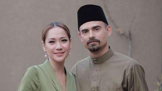 Bunga Citra Lestari dan Ashraf Sinclair