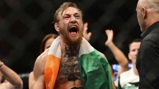 Bintang Ultimate Fighting Championship (UFC), Conor McGregor