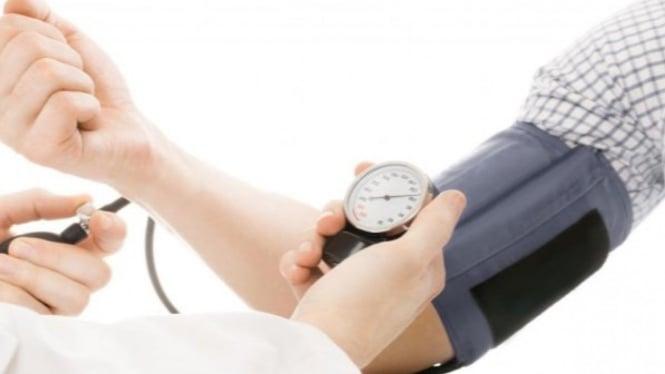 Cegah hipertensi