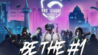 PUBG Mobile Pro League 2020.