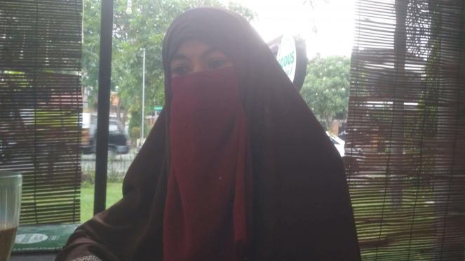 Hilwa Humaira, wanita yang mengenal Ustaz Yusuf Mansur.