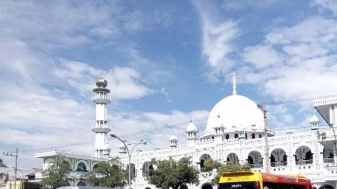 pusat studi, universitas Islam