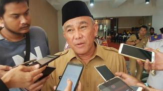 Wali Kota Depok, Mohammad Idris
