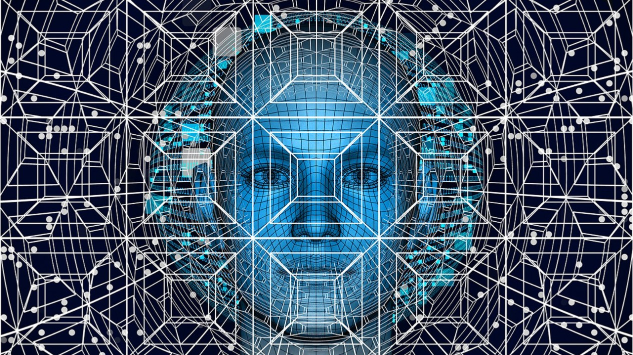 Artificial intelligence atau kecerdasan buatan.