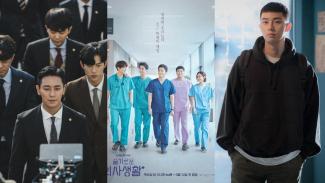 Drama Korea Baru.