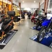 Yamaha Mekar Service Center
