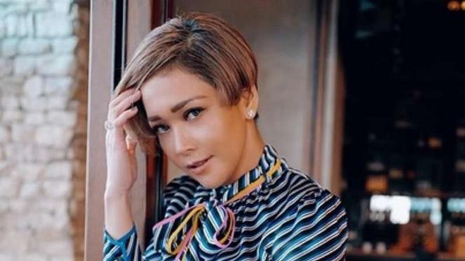 Maia Estianty.