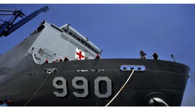 Sepak Terjang KRI Dr Soeharso, Kapal Penjemput 74 WNI dari Jepang