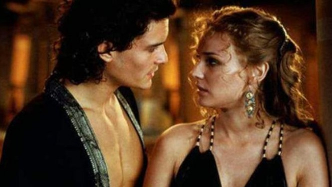 4 Kisah Cinta Romantis Tragis Melegenda Selain Romeo Dan Juliet