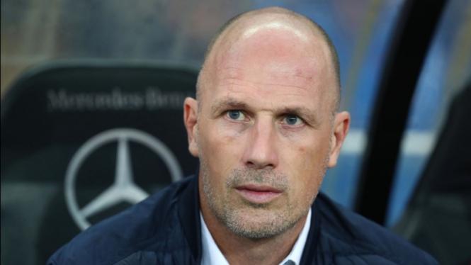 Pelatih Club Brugge, Philippe Clement.