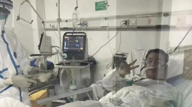 dokter meninggal karena corona