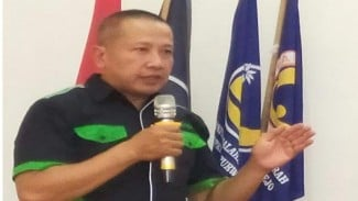 Dr. Reban Mirmorejo ajak masyarakat membenahi Purworejo.