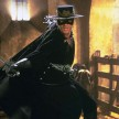 The Mask of Zorro.