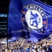Suporter Chelsea