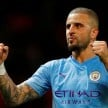 Bek Manchester City, Kyle Walker