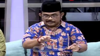 Bamus Betawi di tvOne.