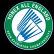 Logo All England.