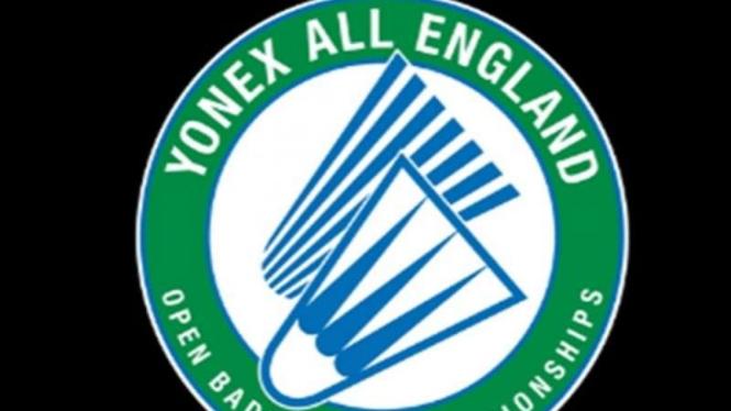 Logo All England.