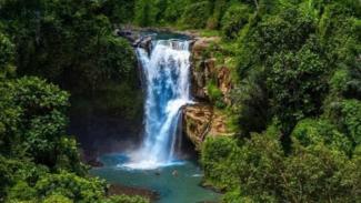 Air Terjun Tegenungan, Gianyar Bali