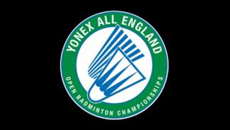 Logo All England