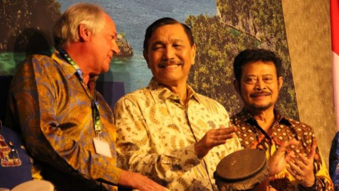 Dukung Investasi Hijau di Papua, Kementan Salurkan KUR di Sorong