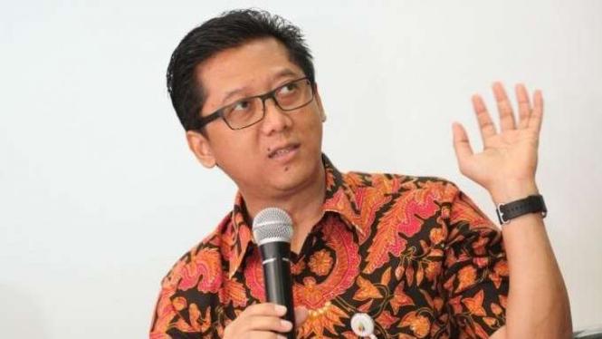 Erick Thohir Tunjuk Wahyu Kuncoro Jadi Direktur Utama Perhutani