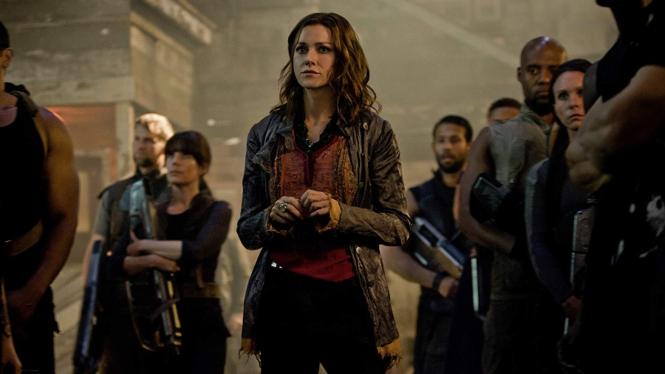 Sinopsis Insurgent, Perjuangan Antara Cinta dan Pemberontakan