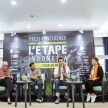 L'Etape Indonesia by Tour de France.