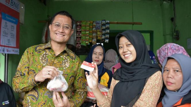 Tidak Boleh Mudik, Warga Jakarta Akan Diberikan Bantuan Sosial