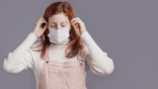 Ini Bedanya Gejala Virus Corona dengan Flu dan Tifus