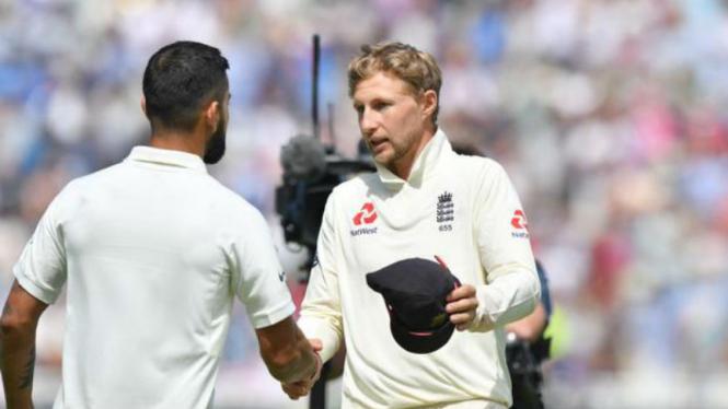 Kapten tim Kriket Inggris, Joe Root