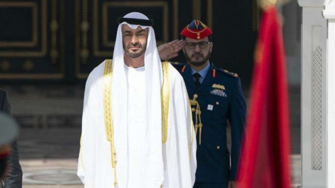 Image result for pangeran arab corona