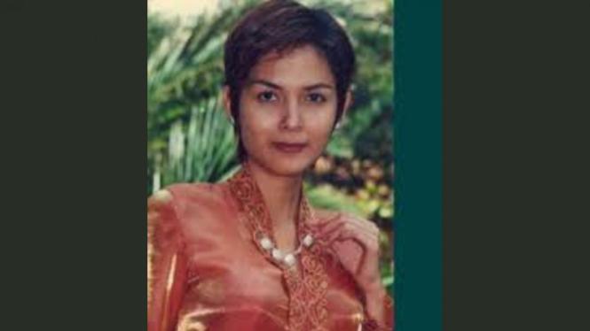 Aktris Era 60 An Mila Karmila Meninggal Dunia