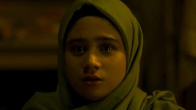 Tissa Biani di film 'KKN di Desa Penari'