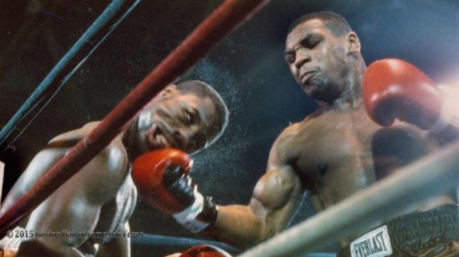 Terungkap, Rahasia Pukulan KO Pamungkas Mike Tyson