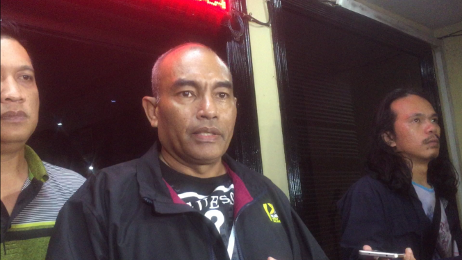 Kapolres Jakarta Barat Kombes Audie S Latuheru