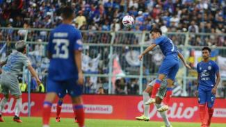 Dari 18 Klub Liga 1 2020, Cuma 6 yang Dapat Lisensi Profesional AFC