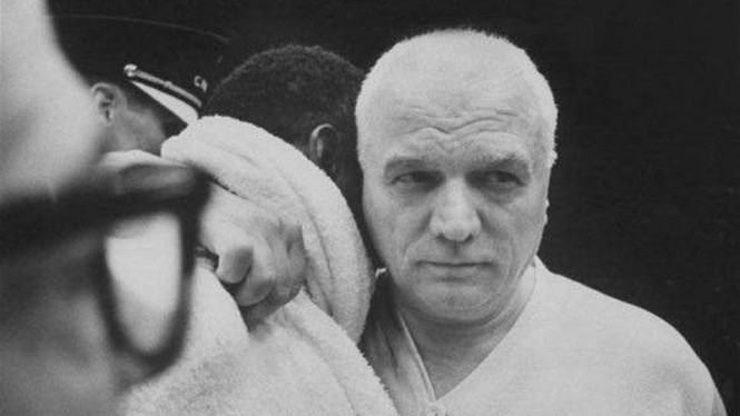 Pelatih Mike Tyson, Constantine