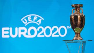 Trofi Piala Eropa