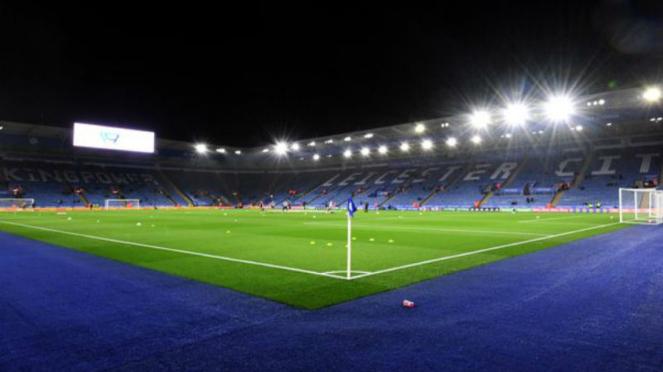 King Power Stadium, markas Leicester City