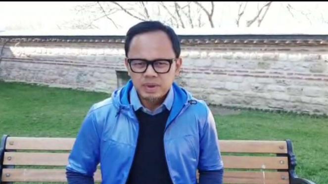Wali Kota Bogor Bima Arya kunjungan ke Turki