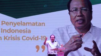 Rizal Ramli: Pandemi COVID-19 di Indonesia akan Berkepanjangan