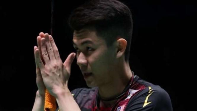 Tunggal putra Malaysia, Lee Zii Jia