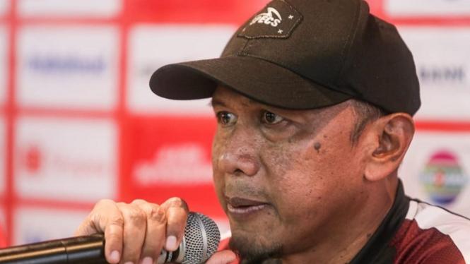 Pelatih Madura United, Rahmad Darmawan
