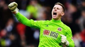 Kiper Sheffield United, Dean Henderson