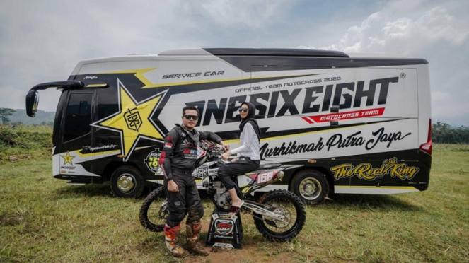 OneSixEight Racing Team