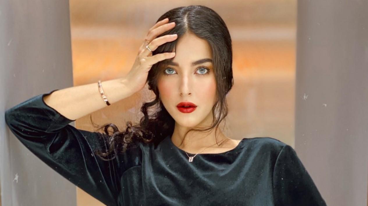 Tasya Farasya.